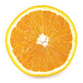 Orange Slice Stock Images - 16833344