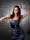 Fashion Shoot Of A Young And Sexy Female Stock Images - 16848244