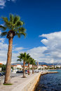 Split Waterfront Stock Photo - 16850430