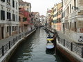 Venice Canal Stock Images - 16855104