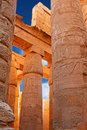 Karnak Temple Stock Photos - 16869023