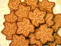 Cookie Royalty Free Stock Photo - 16875945