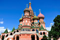 St Basil S Cathedral, Moscow, Russia Stock Photos - 16890853