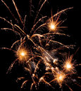 Fireworks Stock Photography - 16894492