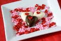 Chocolate Hearts Stock Images - 16894754