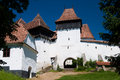 Viscri, Fortified Church In Romania Stock Photo - 16897600