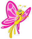 Butterfly Royalty Free Stock Images - 16999419