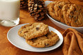 Holiday Cookies Stock Image - 17000671