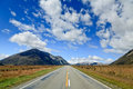 Scenic Highway Stock Photography - 17027722
