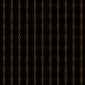 Black And Gold Pattern Stock Photography - 17035302