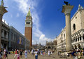 St Marks Square Royalty Free Stock Images - 17039829