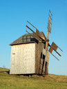 Old Windmill Stock Images - 17064924
