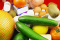 Different Produce Royalty Free Stock Image - 17065176