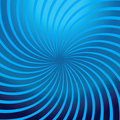 Twirl Blue Abstract Stock Photos - 17082113