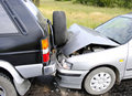 Car Accident Royalty Free Stock Photos - 17087258