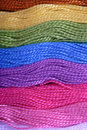 Colored Thread Royalty Free Stock Photography - 1719977