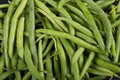 Green Beans Royalty Free Stock Image - 17112986