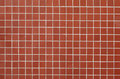 Red Tile Stock Images - 17130064