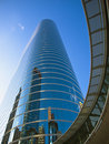 Office Building Royalty Free Stock Image - 17143106