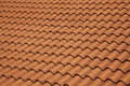 Traditional Roof Tiles Stock Photo - 17148260
