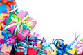 Colorful Gifts Box Stock Image - 17164871