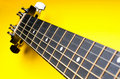 Classical Guitar Royalty Free Stock Image - 17213346