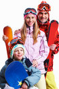 Snowboarders Stock Image - 17228231