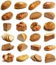 Bread Royalty Free Stock Image - 17244346
