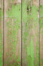 Green Fence Stock Images - 17253054