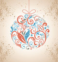 Christmas Ball. Stock Images - 17261244