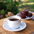 Cup Of Coffee Royalty Free Stock Photography - 17275957