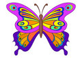 Butterfly Royalty Free Stock Photo - 17288325