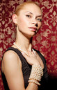 Femme Fatale Royalty Free Stock Image - 17369826