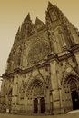 St. Vitus Cathedral Stock Photography - 1747822