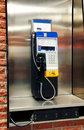 Public Payphone Royalty Free Stock Photos - 17434828