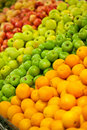 Apples And Oranges Royalty Free Stock Images - 17436319