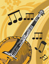 Music Instrument Background Royalty Free Stock Photo - 1755335