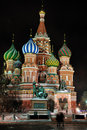 St. Basil S Cathedral Stock Image - 17531621