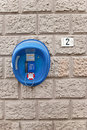 Payphone Royalty Free Stock Image - 17573926
