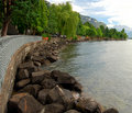 Montreux-Swiss Riviera Royalty Free Stock Photos - 17589438