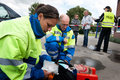 First Aid Stock Images - 17592244