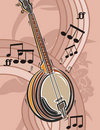 Music Instrument Background Stock Photos - 1760783