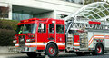 Fire Truck Stock Image - 1766941