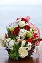 Bouquet Of Flowers Royalty Free Stock Photography - 17604677