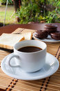 Cup Of Coffee Royalty Free Stock Image - 17667456