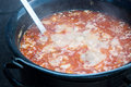 Boiling Goulash Stock Images - 17668334
