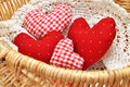 Hearts Stock Photography - 17701942