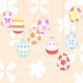 Easter Background2 Royalty Free Stock Images - 17755709
