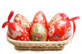 Easter Eggs Royalty Free Stock Image - 17773676