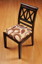 Wooden Chair Royalty Free Stock Photos - 17776218